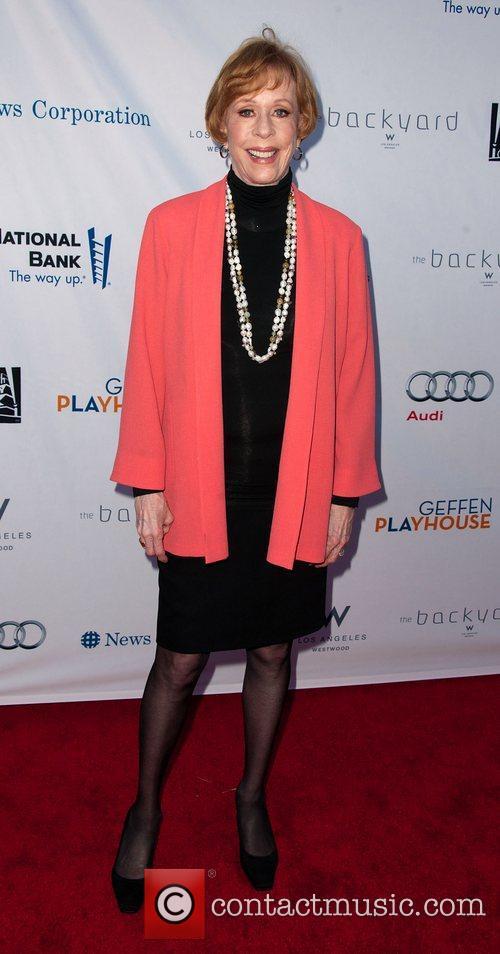 Carol Burnett 2