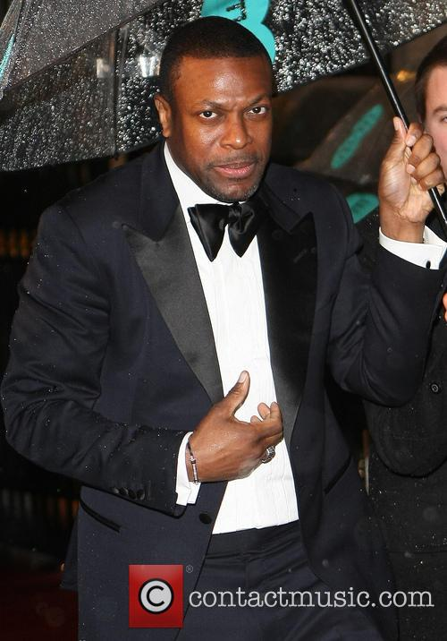 Chris Tucker, British Academy Film Awards, Grosvenor House