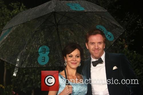 Damian Lewis, Helen Mccrory and British Academy Film Awards 6