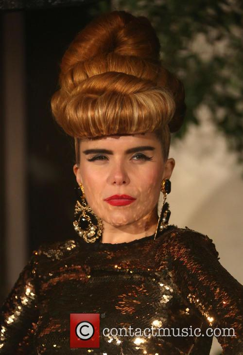 Paloma Faith and British Academy Film Awards 1