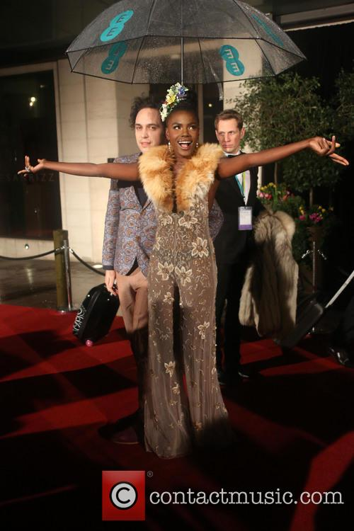Shingai Shoniwa, Noisettes and British Academy Film Awards 8