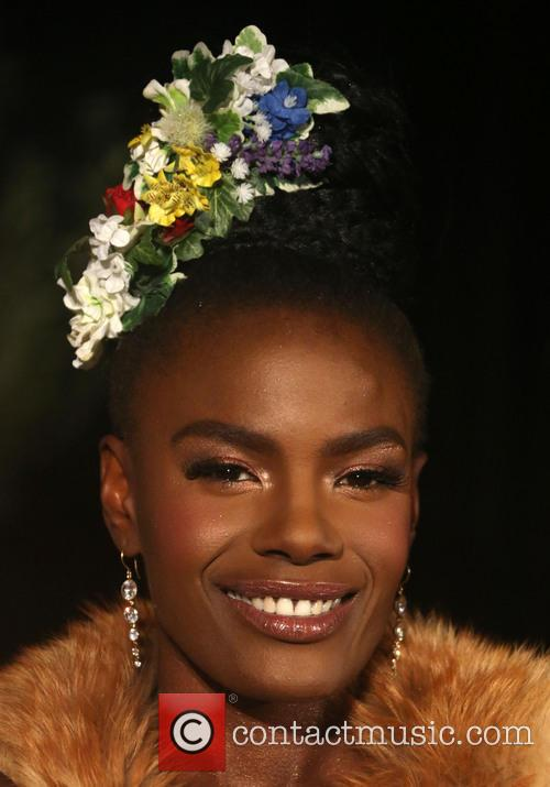 Shingai Shoniwa, Noisettes and British Academy Film Awards 1