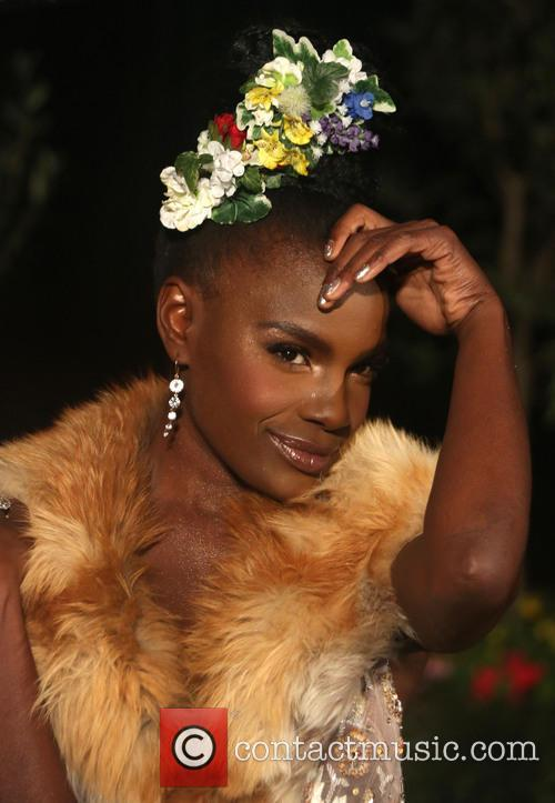 Shingai Shoniwa, Noisettes and British Academy Film Awards 5