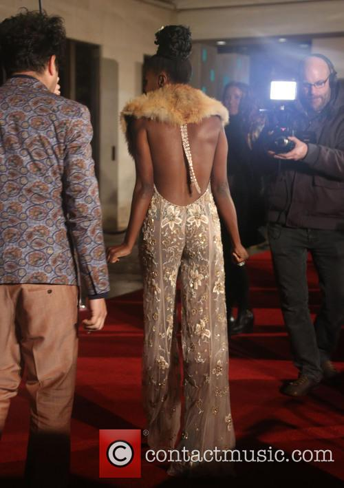 Shingai Shoniwa, Noisettes and British Academy Film Awards 4