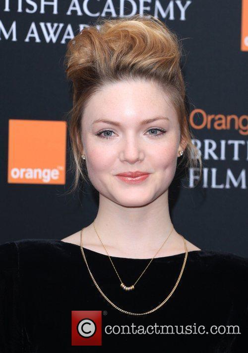 Orange British Academy Film Awards (BAFTA) 2012 nominations...