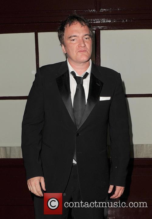 Quentin Tarantino 9
