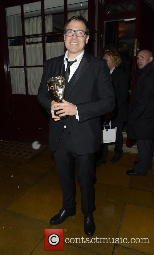 David O Russell The Weinstein Company Post-BAFTA Party...