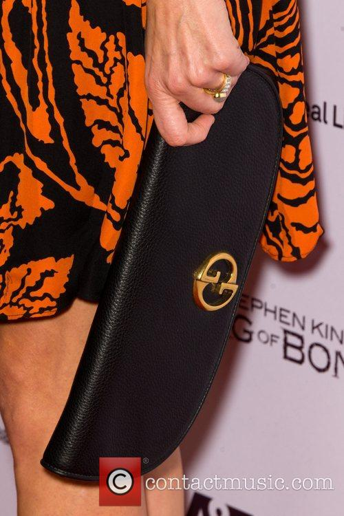 Annabeth Gish A&E Network Hosts Premiere Party for...