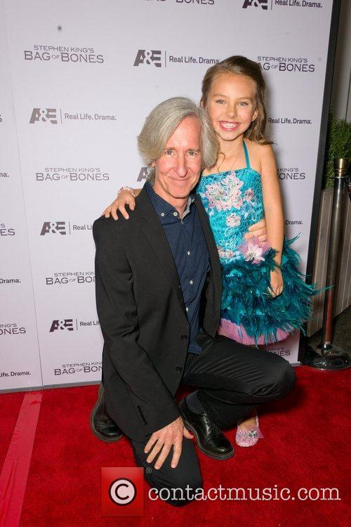 A&E Network Hosts Premiere Party for Stephen King's...
