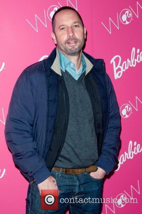 Alexis Bittar Barbie: The Dream Closet event during...