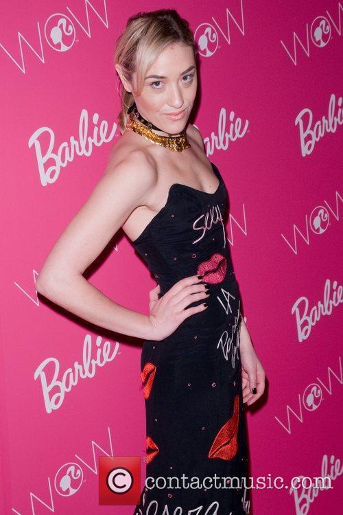 DJ Mia Moratti Barbie: The Dream Closet event...