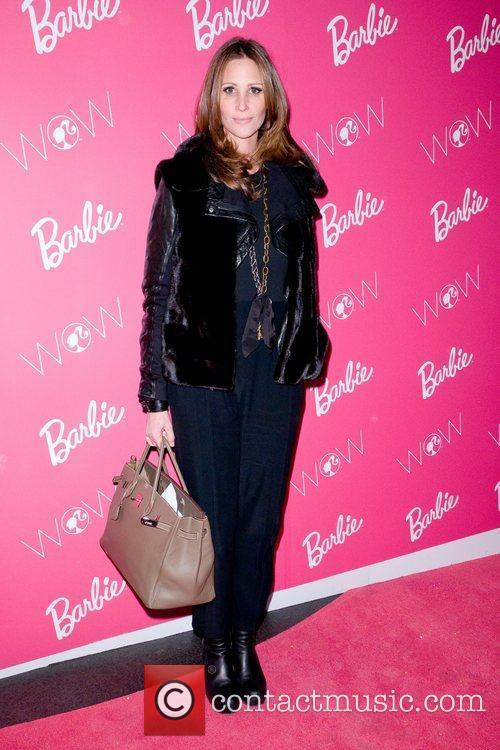 Stephanie Winston Wolkoff Barbie: The Dream Closet event...