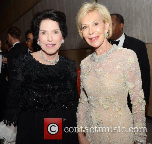 The Barnes Museum Opening Gala