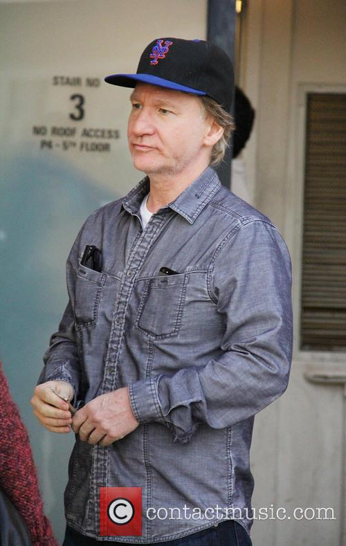 Featuring: Bill Maher