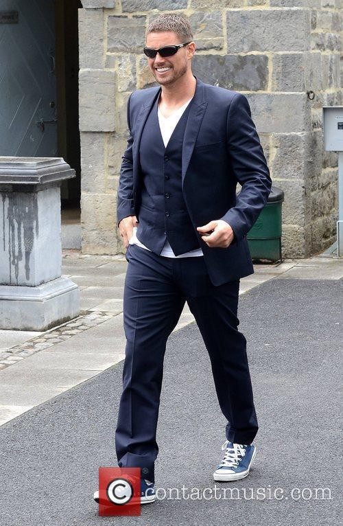 Keith Duffy 1