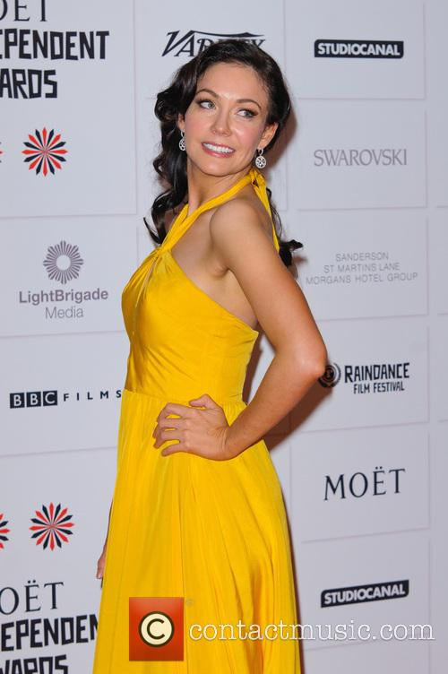 British Independent Film Awards, Old Billingsgate and Arrivals 10