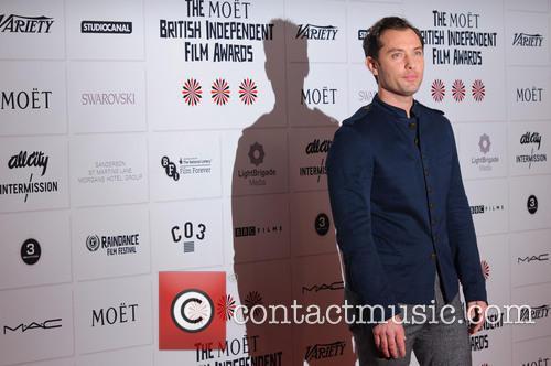 British Independent Film Awards, Old Billingsgate and Arrivals 3