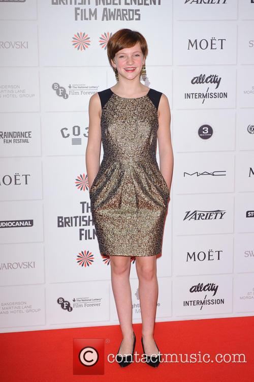 British Independent Film Awards, Old Billingsgate and Arrivals 9