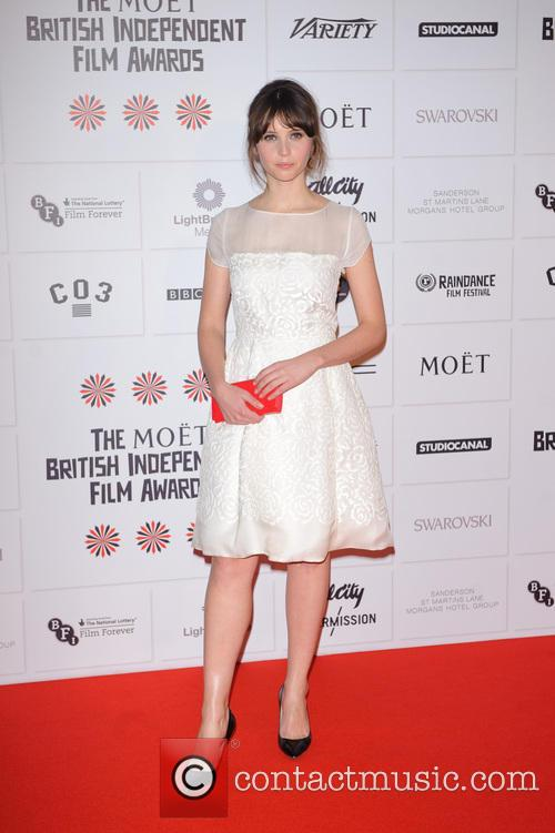 British Independent Film Awards, Old Billingsgate and Arrivals 2
