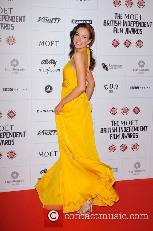 British Independent Film Awards, Old Billingsgate and Arrivals 4
