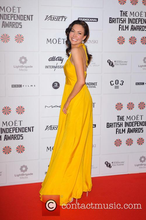 British Independent Film Awards, Old Billingsgate and Arrivals 8