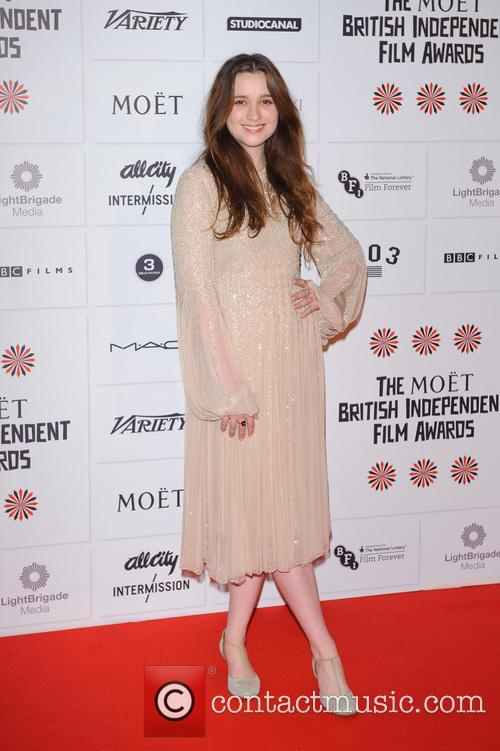 British Independent Film Awards, Old Billingsgate and Arrivals 1