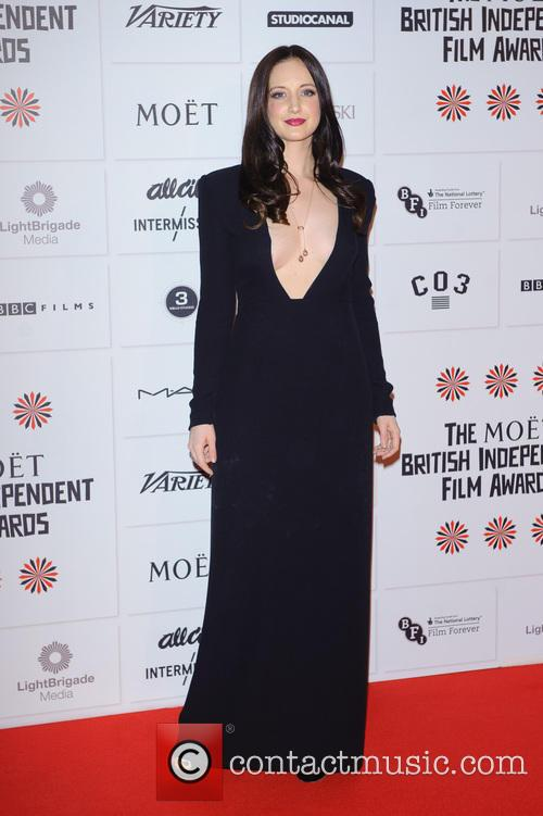 british independent film awards held at old 20022137