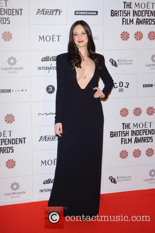 British Independent Film Awards, Old Billingsgate and Arrivals 4