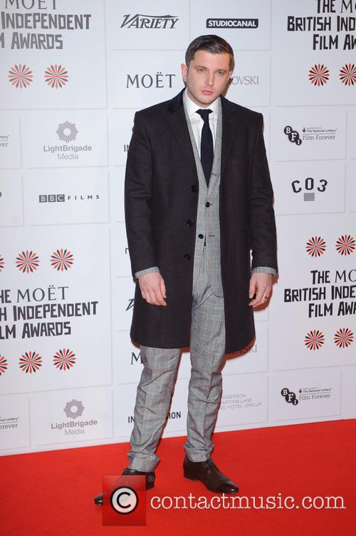 british independent film awards held at old 20022141