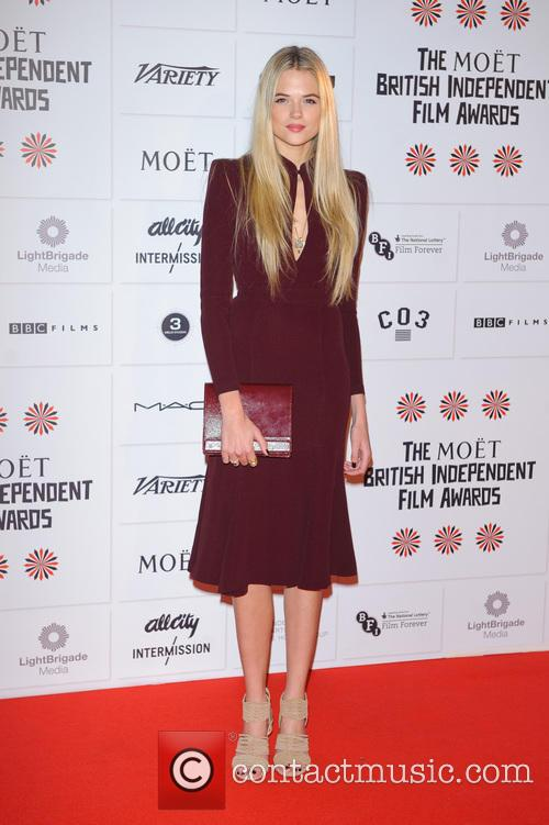 British Independent Film Awards, Old Billingsgate and Arrivals 3