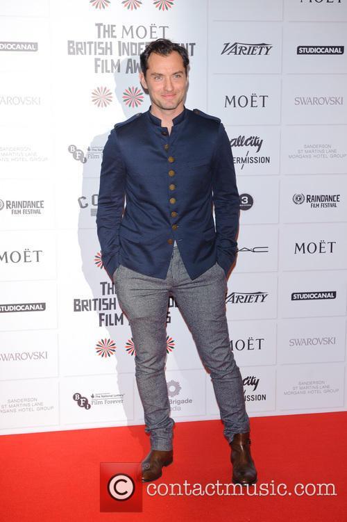 British Independent Film Awards, Old Billingsgate and Arrivals 6