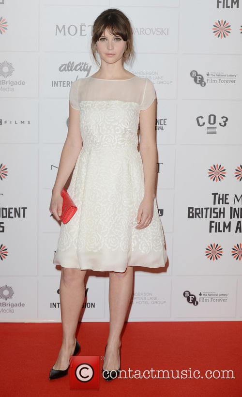 british independent film awards held at old 20022437