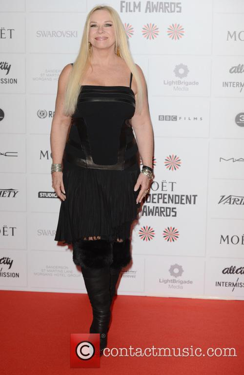 british independent film awards held at old 20022438