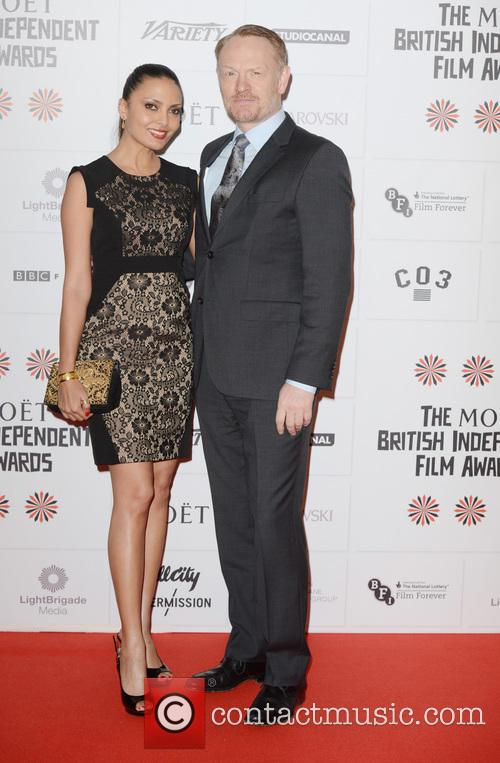 british independent film awards held at old 20022441