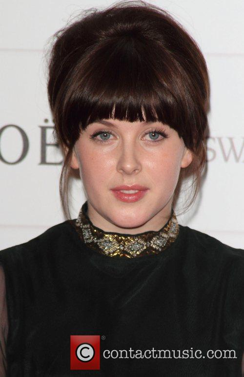 Alexandra Roach British Independent Film Awards held at...