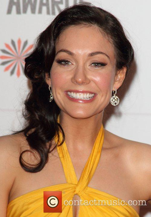 Anna Skellern and Old Billingsgate 2