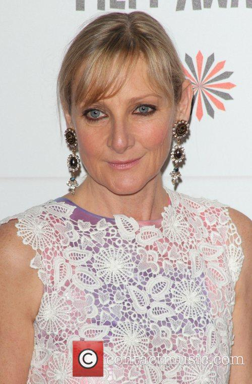 Lesley Sharp and Old Billingsgate