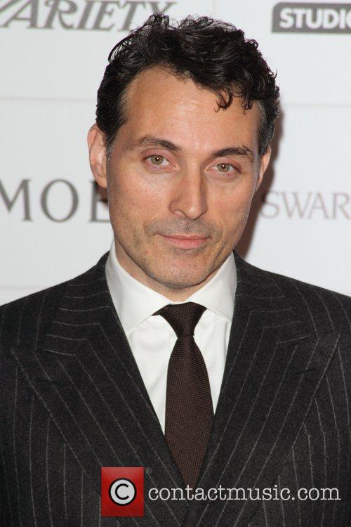 Rufus Sewell and Old Billingsgate
