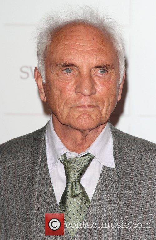 Terence Stamp and Old Billingsgate 2