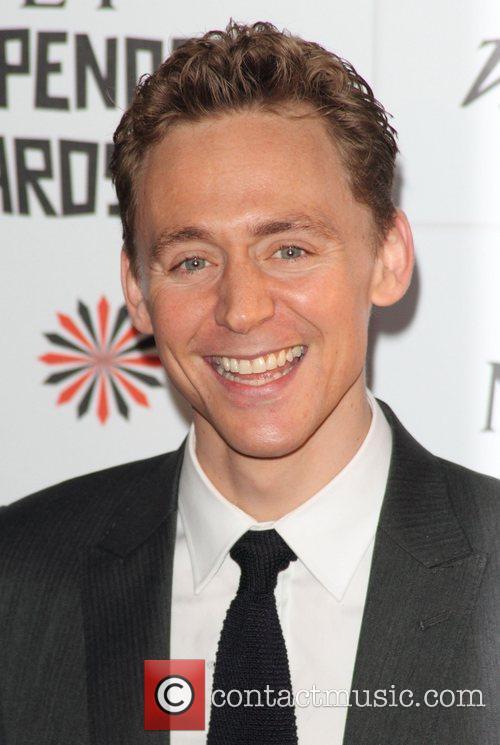 Tom Hiddleston and Old Billingsgate 1