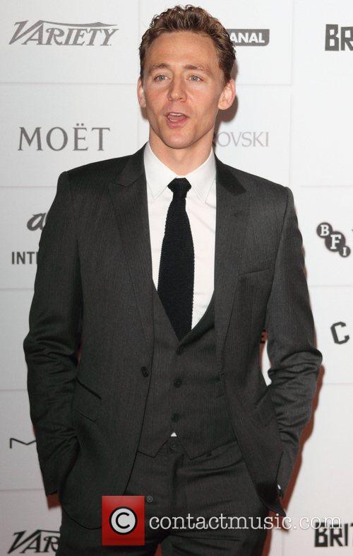 Tom Hiddleston and Old Billingsgate 2