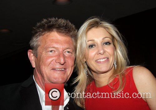 2012 CFDA Fashion Awards - After Party at...