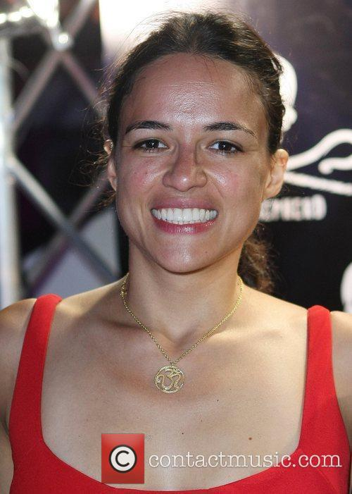 Michelle Rodriguez and Cannes Film Festival 5