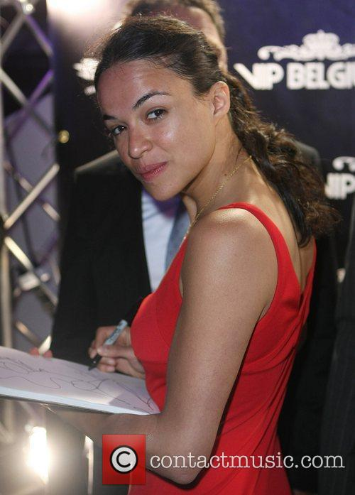 Michelle Rodriguez and Cannes Film Festival 6
