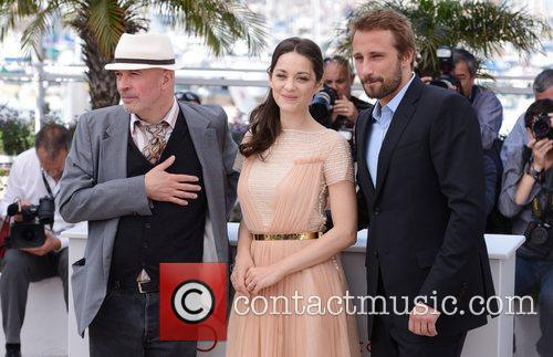 Jacques Audiard, Marion Cotillard and Cannes Film Festival 10
