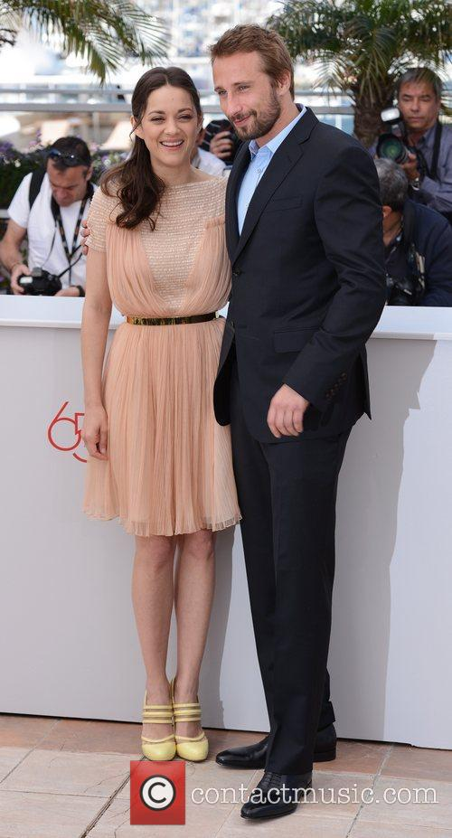 Marion Cotillard and Cannes Film Festival 5