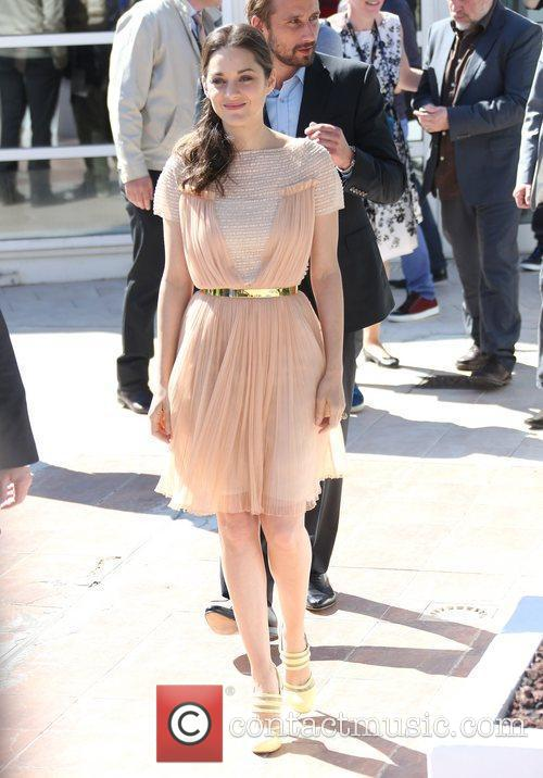 Marion Cotillard and Cannes Film Festival 7
