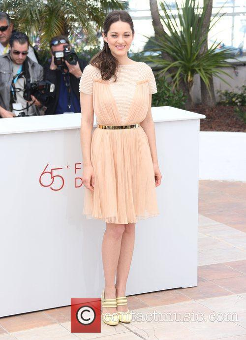 Marion Cotillard and Cannes Film Festival 9