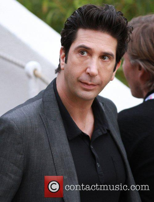 David Schwimmer, Cannes Film Festival