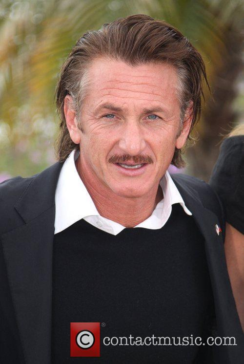 Sean Penn and Cannes Film Festival 7